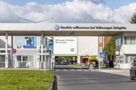 Volkswagen identifica en España 683.626 vehículos con motor diesel manipulado
