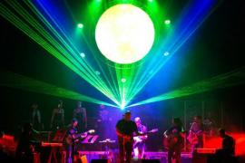 'The Other Side', tributo a Pink Floyd en el Auditòrium