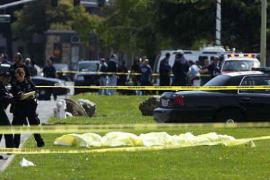Diez muertos y siete heridos en un tiroteo en un centro de estudios de Oregón