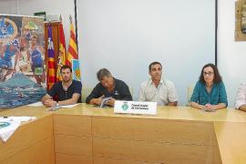 Formentera aspira a alcanzar los 200 triatletas inscritos