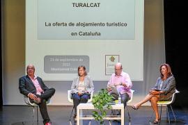 Eivissa debate la regulación de las viviendas turísticas