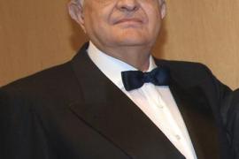 Mariano Ozores recibirá el Goya de Honor 2016