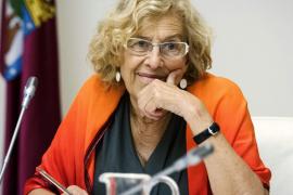 Carmena estudia poner a barrer a los universitarios de Madrid