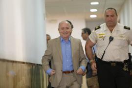La próxima semana comienza el juicio a Fernando Areal por supuesta financiación ilegal del PP