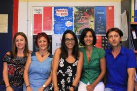 La Escuela Oficial de Idiomas reclama un centro propio