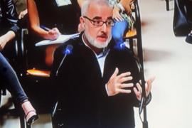 Basterra se declara inocente y carga contra la instrucción del caso Asunta