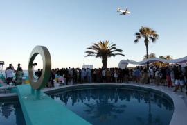 'Beach clubs' que se despiden hasta el 2016