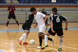 La Peña Deportiva recibe al Montcada en Santa Eulària
