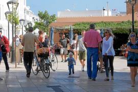 Formentera sobrevive al verano
