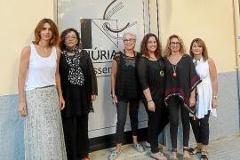 25 aniversario de la boutique Núria Disseny