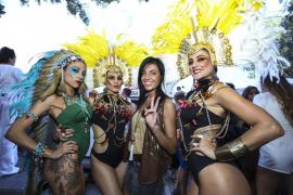 Blue Marlin Ibiza cierra su temporada 2015