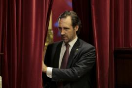 El Supremo confirma que Bauzá subió ilegalmente el sueldo a los miembros de su gabinete