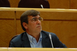 Antich pide al Gobierno que nombre zona protegida la costa de Balears