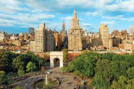 Un matrimonio dona 100 millones de dolares a la Universidad de Nueva York