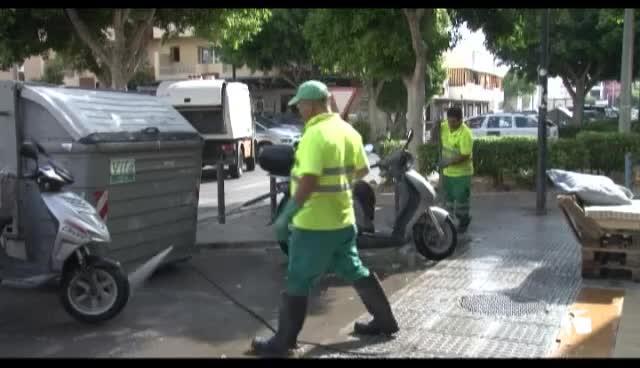 VÍDEO: Valoriza gana el concurso para la contrata de limpieza y basuras de Vila