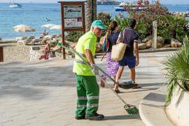 Vila adjudicará el servicio de limpieza a Valoriza por 80 millones de euros y un periodo de diez años