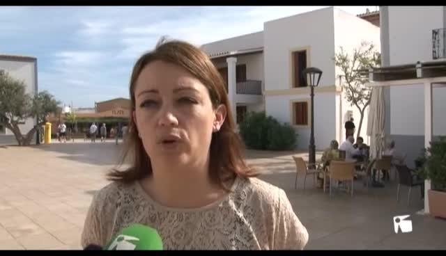 VÍDEO: Formentera pide al Govern el inicio de los trámites para obtener el traspaso de las competencias en promoción