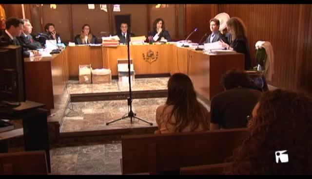 VÍDEO: Visto para sentencia el juicio contra una pareja acusada de abusos sexuales