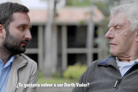 El primer trailer de 'I Am Your Father' llega a Internet