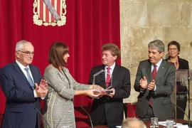 Representantes de la Euroregión Pirineos Mediterráneo firman  una declaración sobre la situación de los refugiados