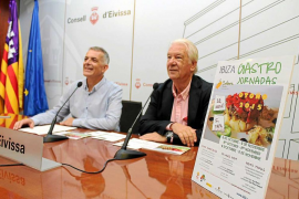 Nueva edición de las Gastro Jornadas para impulsar el producto local