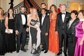 Dedal de Oro, premio para toda la moda de Eivissa