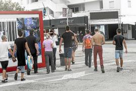 La Policía denunció a 55 personas por drogas en los cierres de discotecas