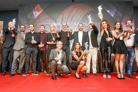 Los premios del sector mundial del ocio nocturno se quedan en Eivissa