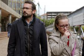 Fallece en el hospital Andrea,  la niña para la que sus padres pedían una muerte digna
