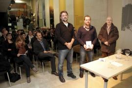 El PP exige la retirada de la campaña 'Repensem Mallorca' por llamarse igual que el libro de David Abril