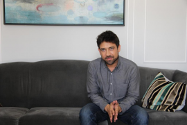 Alfonso Gómez Rejón: «De pequeño me obsesionaba Scorsese»