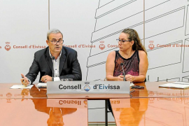 El Consell hace balance de los primeros 100 días con críticas al colapso que encontró
