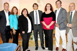 Presentación de la Fundació de Graduats Socials