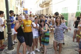 FESTA DE SES CLOVELLES DE PETRA