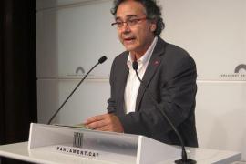 Muere el exlíder de EUiA Jordi Miralles a los 53 años
