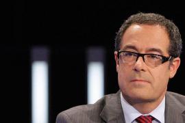Pere Macias, portavoz de CDC en el Congreso, abandona la política nacional
