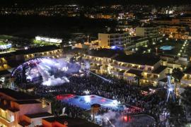 Palladium invertirá 160 millones de euros para exportar el modelo Ushuaïa a Cancún