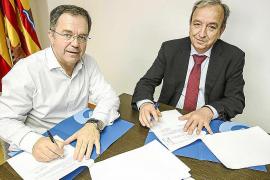Sant Josep y Endesa garantizan el suministro a las familias sin recursos