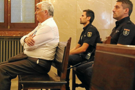 «Era mi vida o la suya», alega el acusado por matar a su sobrino político