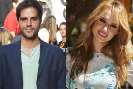 Patricia Conde y Ernesto Sevilla, nueva pareja del otoño