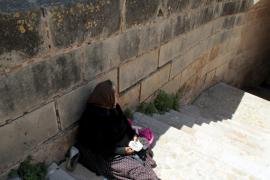Balears,  donde más cae la tasa de personas en riesgo de exclusión