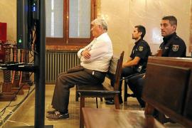 El Tribunal del Jurado emitió un veredicto de culpabilidad por unanimidad contra José Ribas