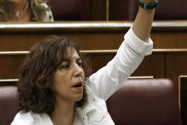Irene Lozano deja UPyD para incorporarse a la lista del PSOE a las generales