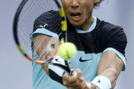 Nadal arrolla a Wawrinka y jugará las semifinales frente a Tsonga