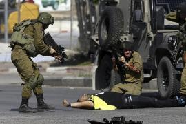 Una nueva jornada con disturbios y ataques se salda con la muerte de cinco palestinos