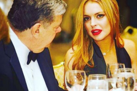 Lindsay Lohan se plantea presentarse a la presidencia de EEUU