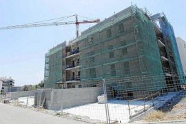 La amnistía urbanística legaliza 431 proyectos por valor de 70,3 millones
