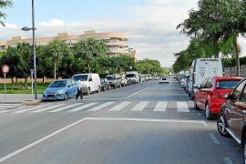 Atropellan a un ciclista menor de edad en Vila