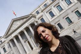 Lozano: «Que el PSOE incluya a independientes como yo es síntoma de cómo está cambiando»