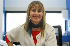 Una reumatóloga de Can Misses publica un trabajo de investigación en EEUU